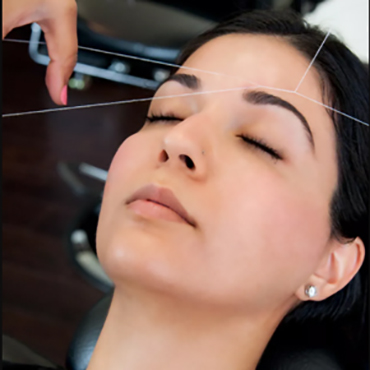 Eyebrow Image Threading In Nampa | Best Eyebrow Threading